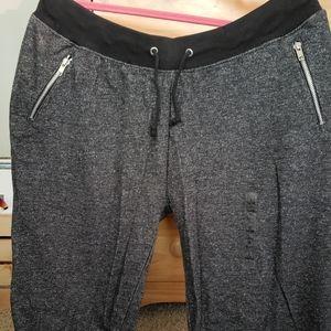Brand new grey sweats